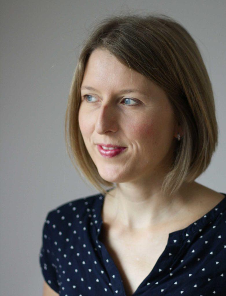 Kerstin Smirr Journalistin und Texterin aus dem Nürnberger Land