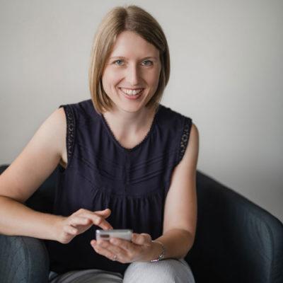 Kerstin Smirr beantwortet Ihre Fragen rund ums Content-Marketing.